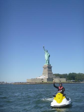 2017-09-10 NYC Harbor