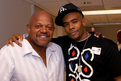 """Charles """"ROC"""" Dutton  special screening"""