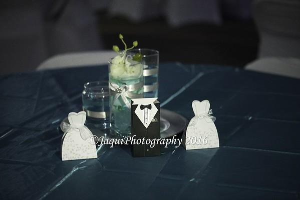 Cena y Ceremonia