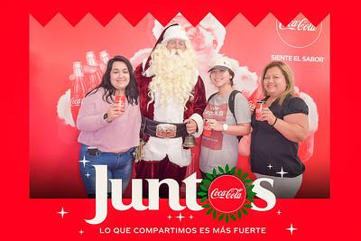 Photo Party - Coca Cola Aeropuerto día 2