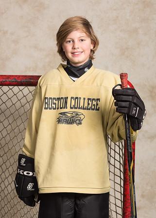 19 Boston College