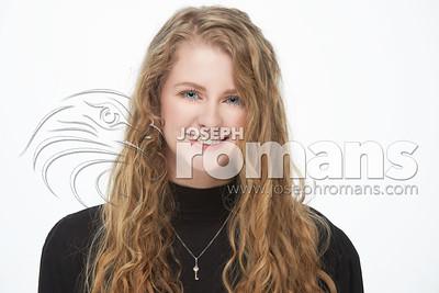2021 Miss RHS Headshots