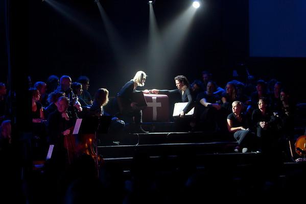 Jubileumconcert Challenge (28 oktober 2011)