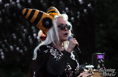 Blondie @ Artpark (Lewiston, NY); 7/25/17