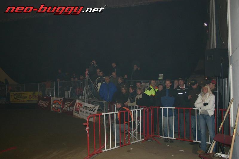 2005 Neo Invitational Race - Antwerp, Belgium