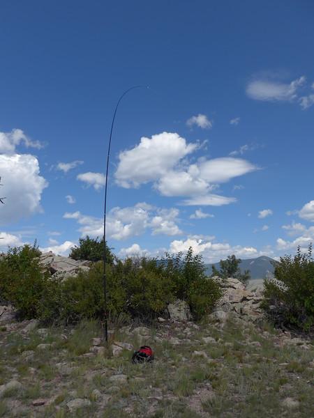 Sulphur Mountain, w0c/sp-121