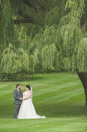 Lea & Antonio's Wedding