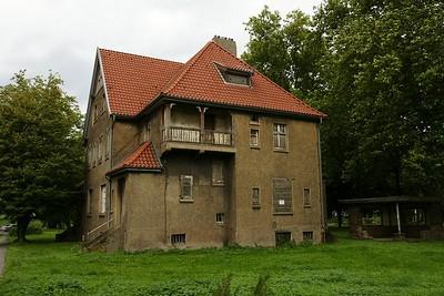 DUISBURG - Rheinhausen (Friemersheim) 09 2010