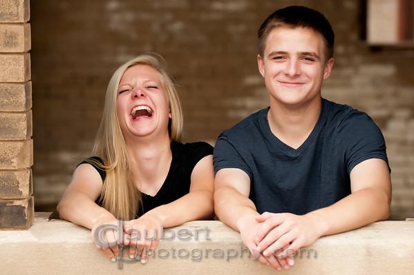 Brenna & Cole