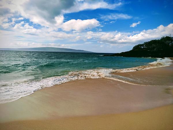 Kihei Coast