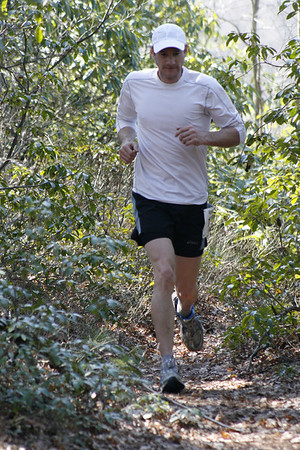 Babcock Gristmill Grinder Trail Run