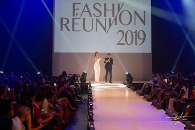 Fashion Reunion 2019