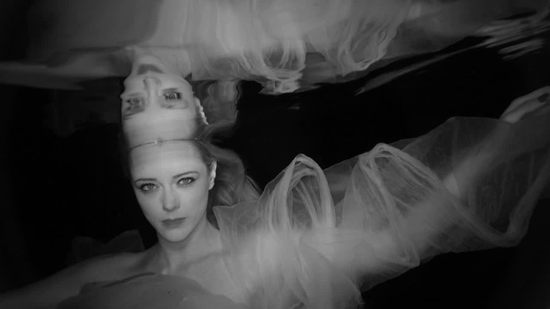 Underwater Fashion Film