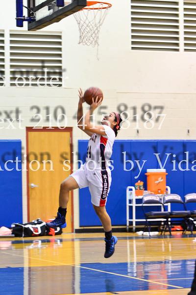 11 12 2013 Roosevelt Varsity Basketball