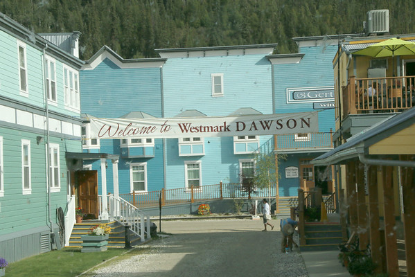 Dawson City, Canada