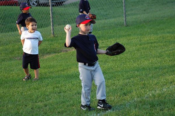 FC Little League Baseball
