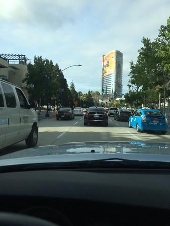 Comic Con 2015 July San Diego (iPhone Pics)