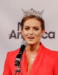 Miss America 2020 Final Competition