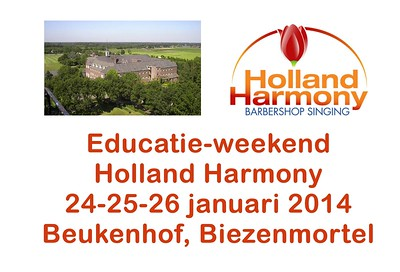 2014-0124 HH Education weekend