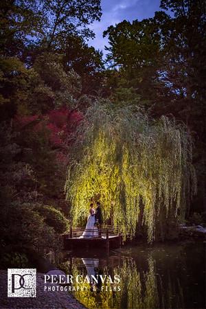 Jes + Matt | Anderson Gardens Hilton Garden Inn Wedding