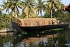 Wet Dock - Kerala, India