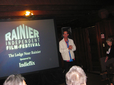 Rainier Independent Film Festival 2011