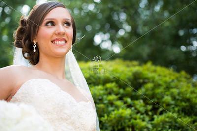 Melesa • Bridal Session