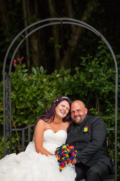Jolene & Edd's Wedding Video Slideshow