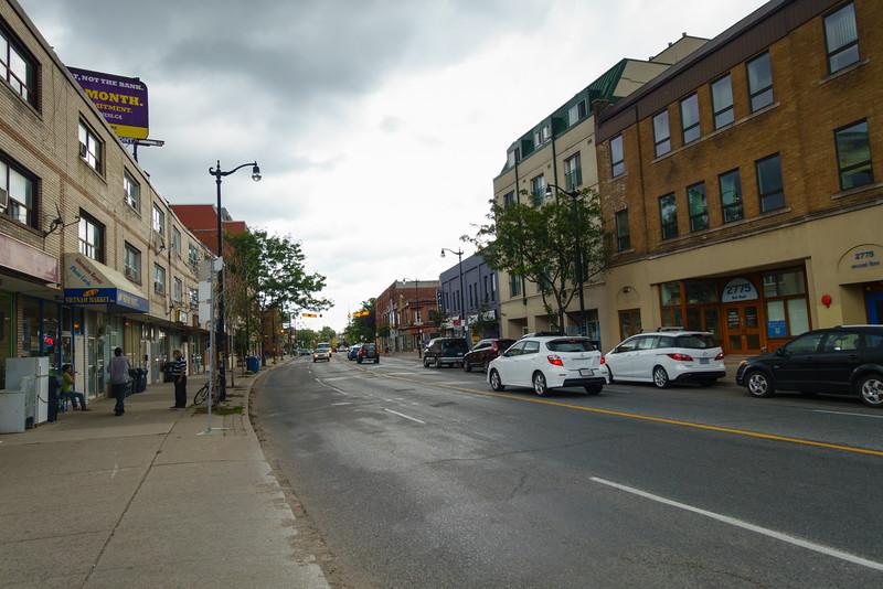 Dundas Street West