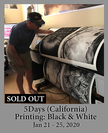 01-12-20 B&W Printing