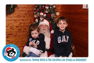 Beary Merry Christmas 12-21-2019