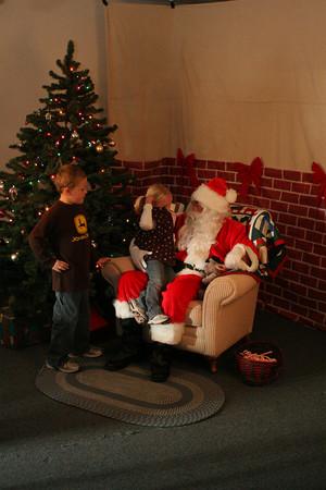 Christmas in Kaneville