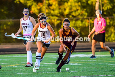 Field Hockey: Rock Ridge vs. Broad Run 09.26.2017 (by Al Shipman)