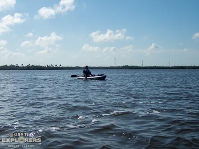 September 12th Kayaking Adventure!