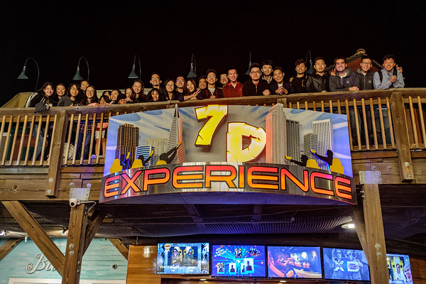 2018-09-14 IUSM 7D Experience