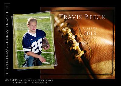 Beeck Senior Portraits