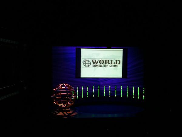 Portland & WDS 2012