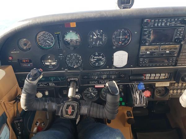 10-21-2020 Arrow flight