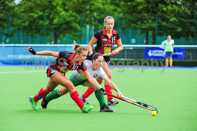Lithuania V Belarus Ladies