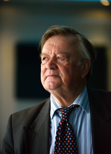 SWANSEA BUSINESS WITH STORY CC.... FRIDAY 20th MAY 2016 Pictured is Ken Clarke.