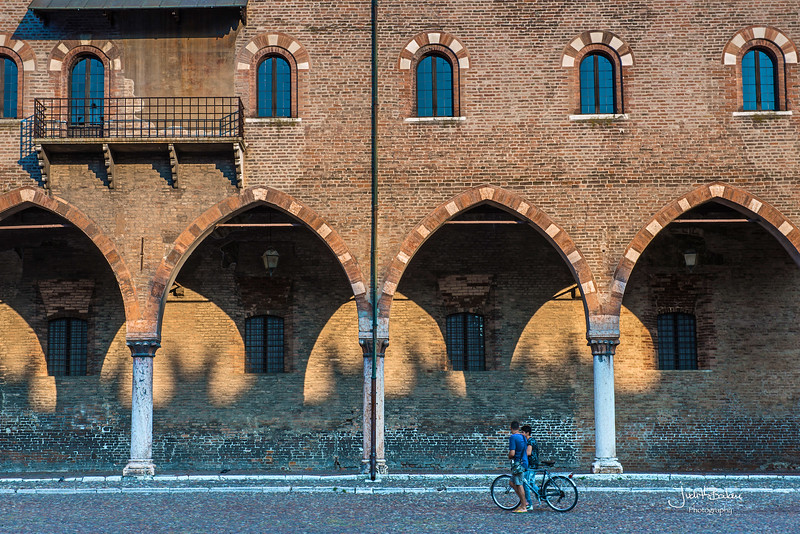 Mantua, Italy