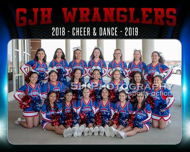 GJH Cheer & Dance