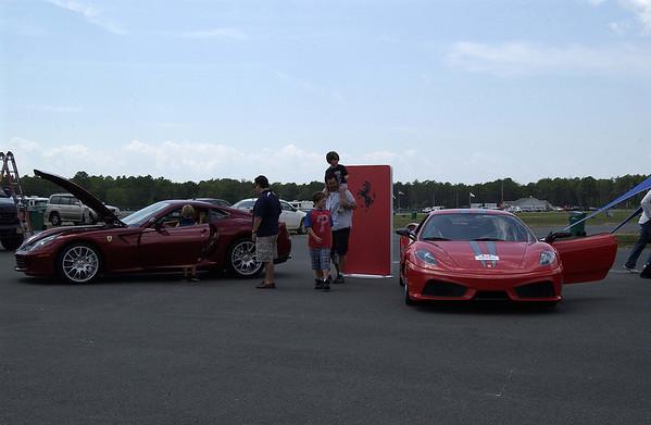 Ferrari Challenge (2010)