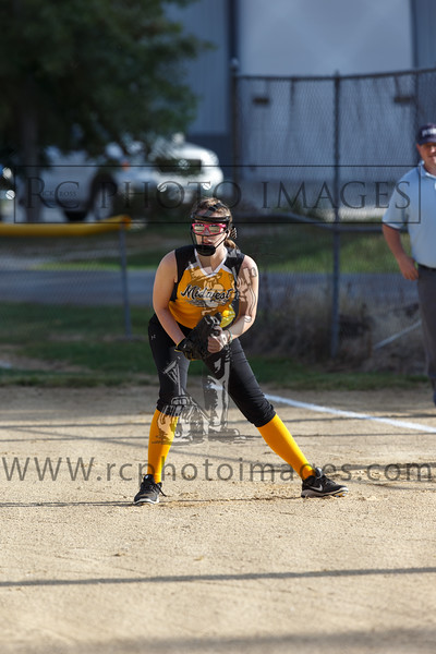 Lady Tigers Tournament 092715