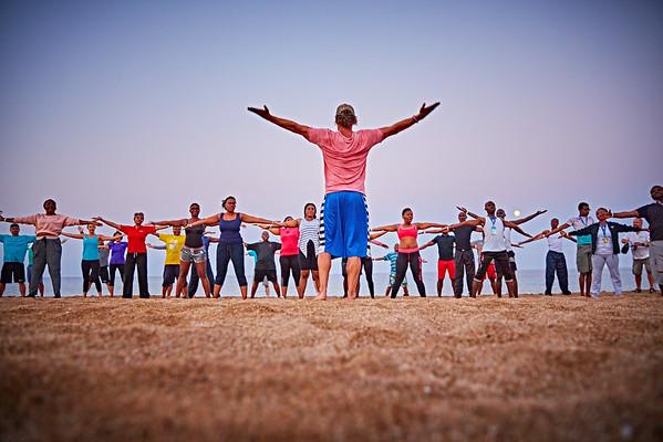 EMR Group 1 F.I.T. Workout