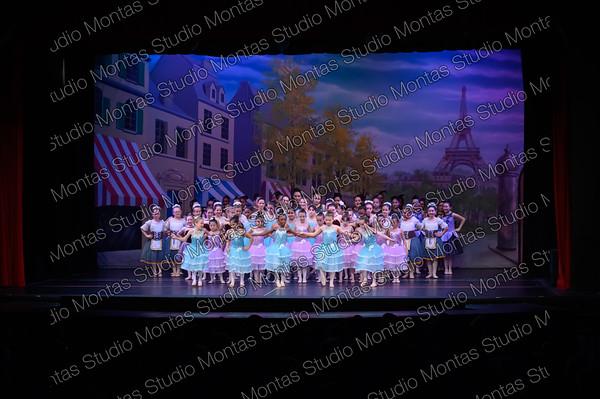 GAITE PARISIENNE 2019 3PM