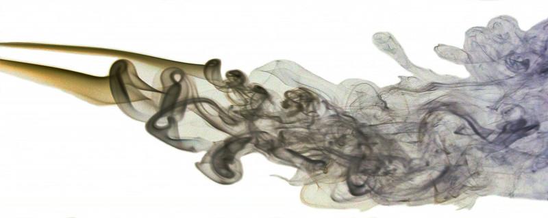 Smoke Trails 4~8415-2w.