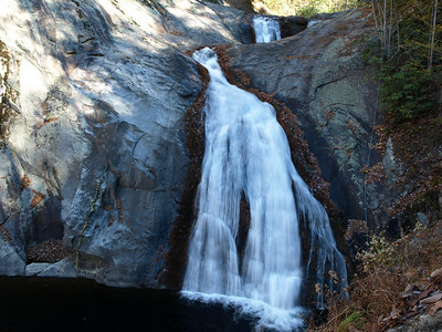 Harper Creek Falls