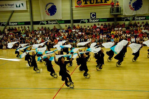 2008, Unicon XIV: Part One, Copenhagen, Denmark
