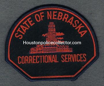 Nebraska Correctional Services